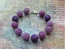 Náramky - Violet - 1615396