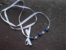 Náhrdelníky - Sailor Style II - 1633323