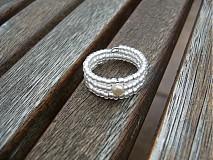 Prstene - Prsteň I - 1636538