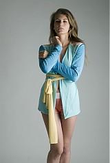 Topy - Colooor dress - 1640102