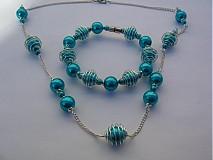 Sady šperkov - Sada VERONA - 1642305