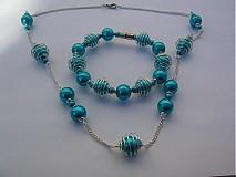 Sady šperkov - Sada VERONA - 1642306