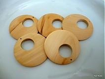 - Donut drevený - 1650010