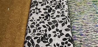 Textil - Bavlnená látka - 1657781