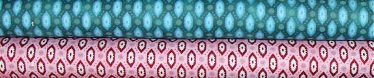 Textil - Bavlnená látka - 1658183