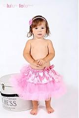 Detské oblečenie - TUTU suknička - 1658464