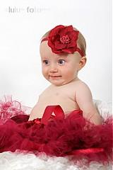 Detské oblečenie - TUTU suknička - 1658536