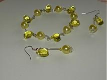 Sady šperkov - Hello sunschine - 1669330