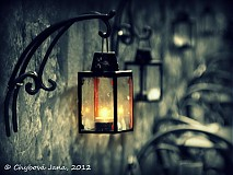 Fotografie - Budeš mojím svetielkom v prítmí ? - 1670984