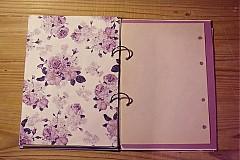 Papiernictvo - Denník pre umelecké duše - 1676572