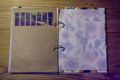 Papiernictvo - Denník pre umelecké duše - 1676574