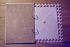 Papiernictvo - Denník pre umelecké duše - 1676576