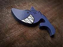 Magnetky - žralok - 1695654
