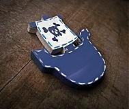 Magnetky - koráb - 1695668