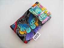 Na mobil - Motýlí třepotání - obal na mobil - 1714692