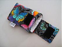 Na mobil - Motýlí třepotání - obal na mobil - 1714693