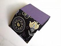 Peňaženky - Happy Birds - milá peněženka i na karty - 1714705