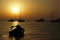 Fotografie - západ slnka - 1723782