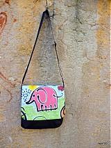 - Ružový slon? - 1728577