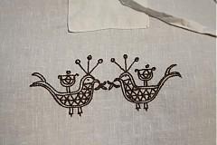 Nezaradené - Pravnianske vtáčiky - 1738736