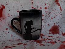 Nádoby - Hrnček - Shadow of Nosferatu - 1740996