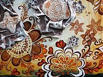 Obrazy - Jesenný folk 30X70 - 1752198