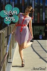 - SLEVA 30% FRANCE II. - šatičky  - 1762517