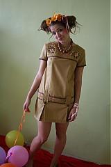 Šaty - šaty - 1776221