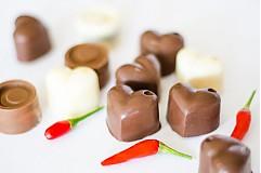 Kurzy - Čokoládové pralinky - 1778726