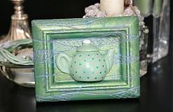 čajník - SKLADOM