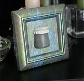 zavárací pohár