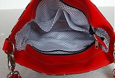 Kabelky - MiniBig - Zebrovo-červená - Zľava - 1784746