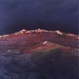 Obrazy - Večer na kopcoch - 1785422
