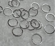 Komponenty - Spoj.krúžok-dvojitý - 1794676