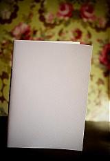 - Sketchbook - plátno na domaľovanie - A5 - 1796634