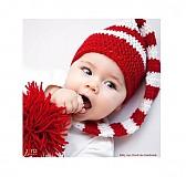 Detské čiapky - detská čiapka maxi looooong - 1831862