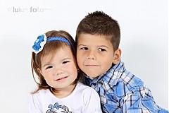 Ozdoby do vlasov - bielo - modrá čelenka - 1834497