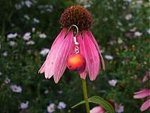 Sady šperkov - ♥Západ slnka - sada šperkov♥ - 183625