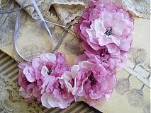 Náhrdelníky - Osamelá...náhrdelník - 1857800