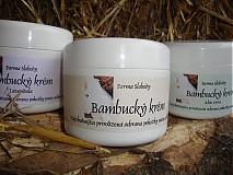- Bambucký krém 120ml - 1863542