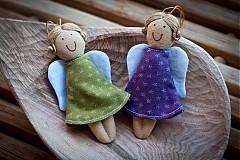 Bábiky - Anjelik 1ks - 1863625