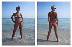 Bielizeň/Plavky - Sun & Stripes - 1871724