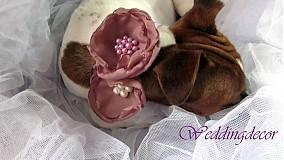 Pre zvieratká - Aj my chceme byť na svadbe... /skladom/ - 1873618