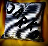 Úžitkový textil - Pre Jarka :-) - 1914851