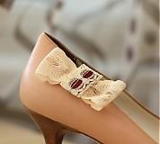 - Klipsne na topánky vintage - 1917562