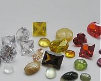 Minerály - Kamienky do Prstienkov - 1941483