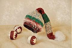 Detské čiapky -  - 1954042