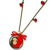 - Grétka - vintage náhrdelník - 1974195