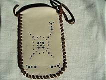 Na mobil - kožené púzdro na mobil - 1974803