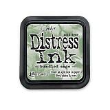 Farby-laky - S191 Distress Ink - poduška na pečiatkovanie - Bundled Sage - 1978426